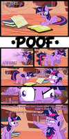 Time Twilight (Update) by Foxy-Noxy