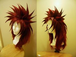 Dohko wig commission by maggifan