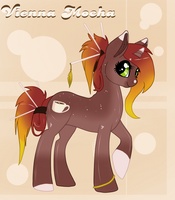 Vienna Mocha ref by Rather-Be-Raving