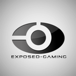 exposed gaming concept by alekSparx