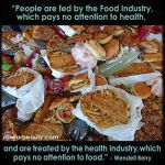 Food industry by uki--uki