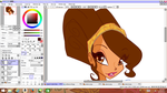 Winx PD: WIP by DJstarberry