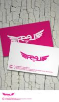 Feel Design V Card by Shark2