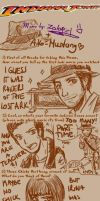 Indiana Jones Meme by Aiko-Mustang