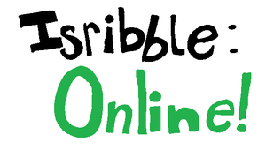 ISCRIBBLE by GalaxyGoats