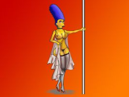 marge by fullmanc