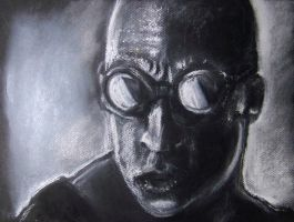 Riddick by philippeL