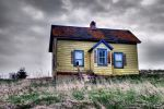 Abandoned House by CanonSX20