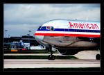 American Airlines by SmooJie