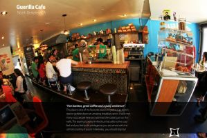 Guer Cafe by aMorle