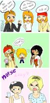 Old-New Guns n Roses by mad-foxy