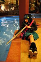 Ramona Flowers- v.6 outfit- 19 by AngelicPara