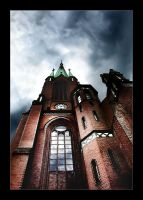 Cathedral 2 by troyek