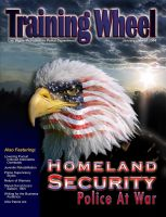 HomeLand Security Cover by davinci3835