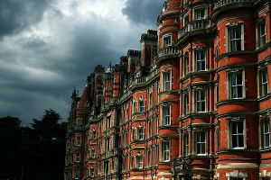 Royal Holloway University by anayuH