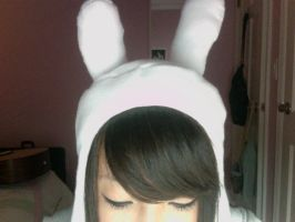 Fionna Adventure Time Hat by mooshl
