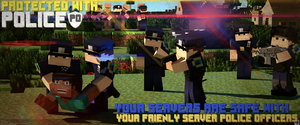 CP Officer Protection Server Service by Samuel-Benjamin