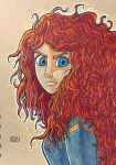 Merida by ShadowMaginis
