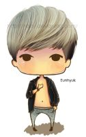 No Other-Eunhyuk by nday