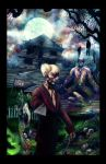 Radical's Abattoir Full Color by Ace-Continuado
