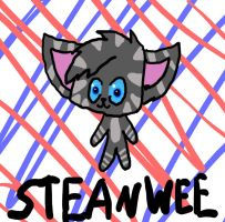 MEET Steanwee by Who-Butt