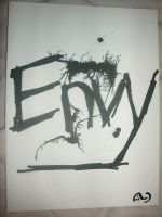 III of VII - Envy. by Stillbored