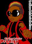 Prodigy Mindless Behavior by DeVanceArt