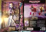 Monster High Catrine DeMew by Mayux