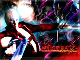 Devil May Cry 3 Bling by Billysan291