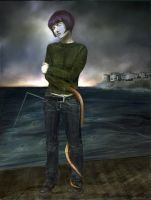 Trouble w_Girls from Innsmouth by Senecal