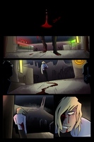 Prologue: Page 41 **END** by AndrewMartinD
