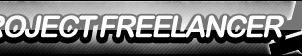 Project Freelancer Button by PegaHaze