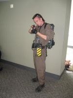Ghostbuster by AngstyGuy