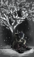 first snow by revioLATE