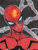 Superior Spider-Man by Eric-Masterson