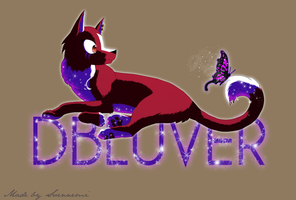Commission DBluver ID by Svennemi