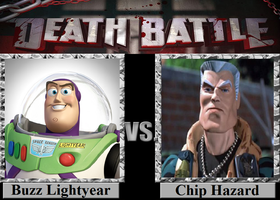 Death Battle Idea #129 by rumper1