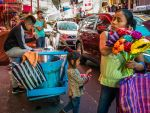 Mexican Market by PatrickMonnier