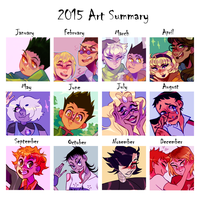 2015 by naydeity