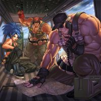 Orders from Heidern by Brolo