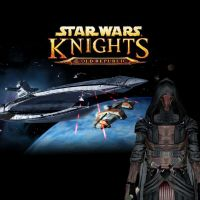 Knights of the Old Republic R by Brukhar