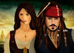 Pirates of the Caribbean by Orphen5