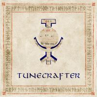 'Tunecrafter' Custom Album Art by Halfingr