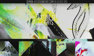Texture Set 25 // LIGHTS by remon-gfx