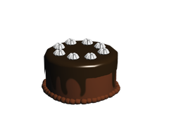 ChocolateCake - DL by AbsentWhite