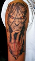 darkness by bjsxiii