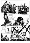 Batman and Catwoman pg2 by BistroD