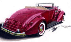 Packard 120C by PPLBLISS
