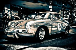 old Porsche No.3 toning 2 by wulfman65
