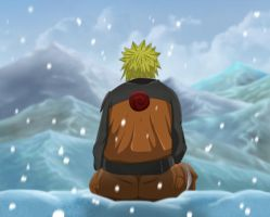naruto :O by SsRBsS